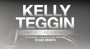 The new Kelly Teggin App