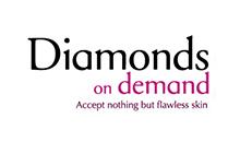 diamonds on demand